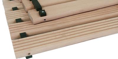 Unser Holzrost Ist Fur Alle Trockenen Arbeitsbereiche Mit Hohen